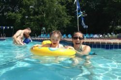 Playgroups, Pool Parties & More Gallery