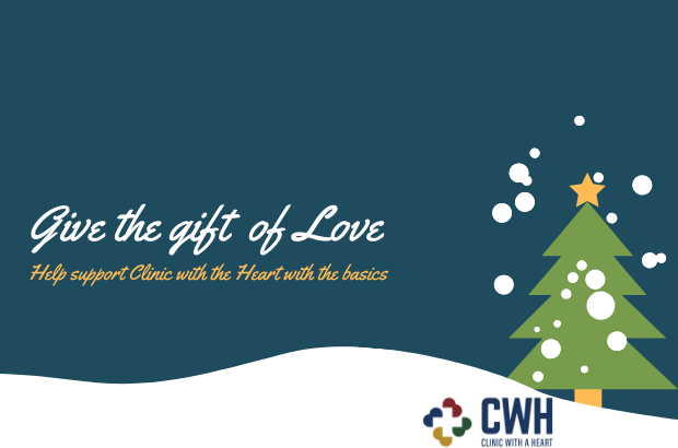 Give the Gift of Love!