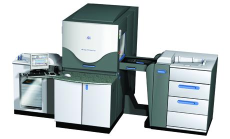 Papergraphics equipment