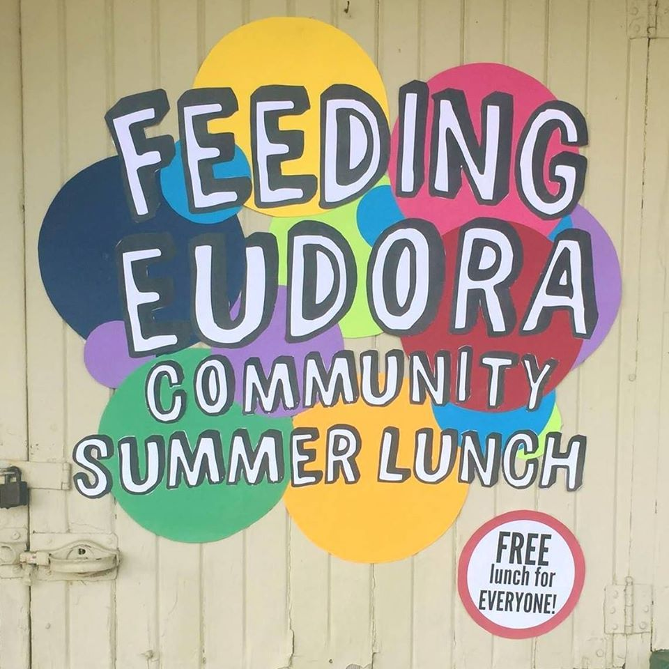 EUDORA SCHOOLS FOUNDATION RECEIVES $14,000 IN GRANTS TO SUPPORT SUMMER FOOD PROGRAM