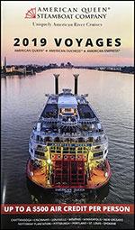 2019 AQSC 3-Boat Mini Brochure