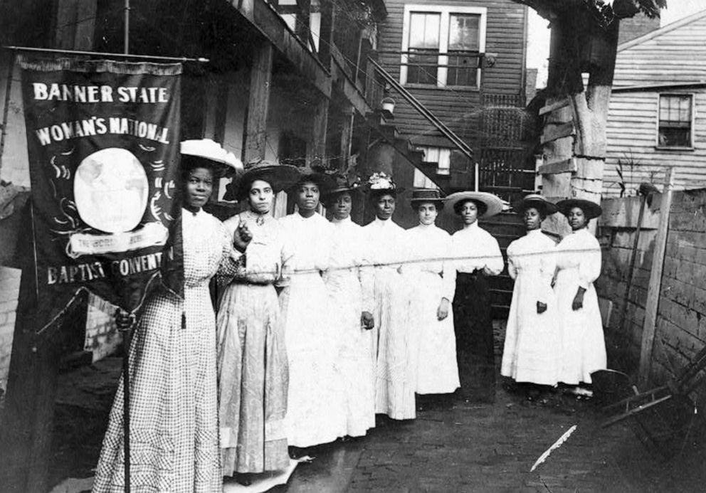 Why Women of Color Deserve Recognition on International Women's Day