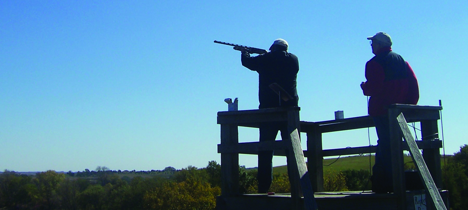 Bishop Flavin Memorial Sporting Clays Tourney