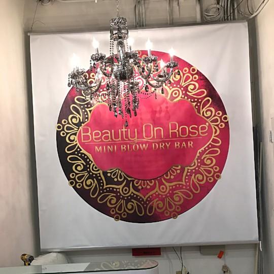 Beauty on Rose