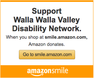 Support Walla Walla Valley Disability Network