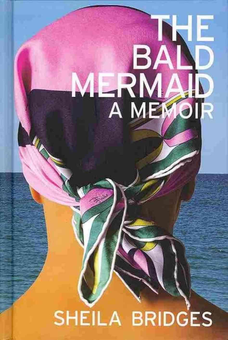 Bald Headed Mermaid Book Signing