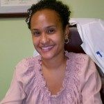 ST. THOMAS DEPARTMENT OF HEALTH NAMES DR. TAI HUNTE-CEASAR, CLASS OF 2005, NEW MEDICAL DIRECTOR