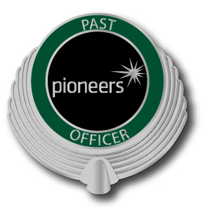 Silver Past Officer