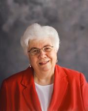 Sr. Ginny Silvestri
