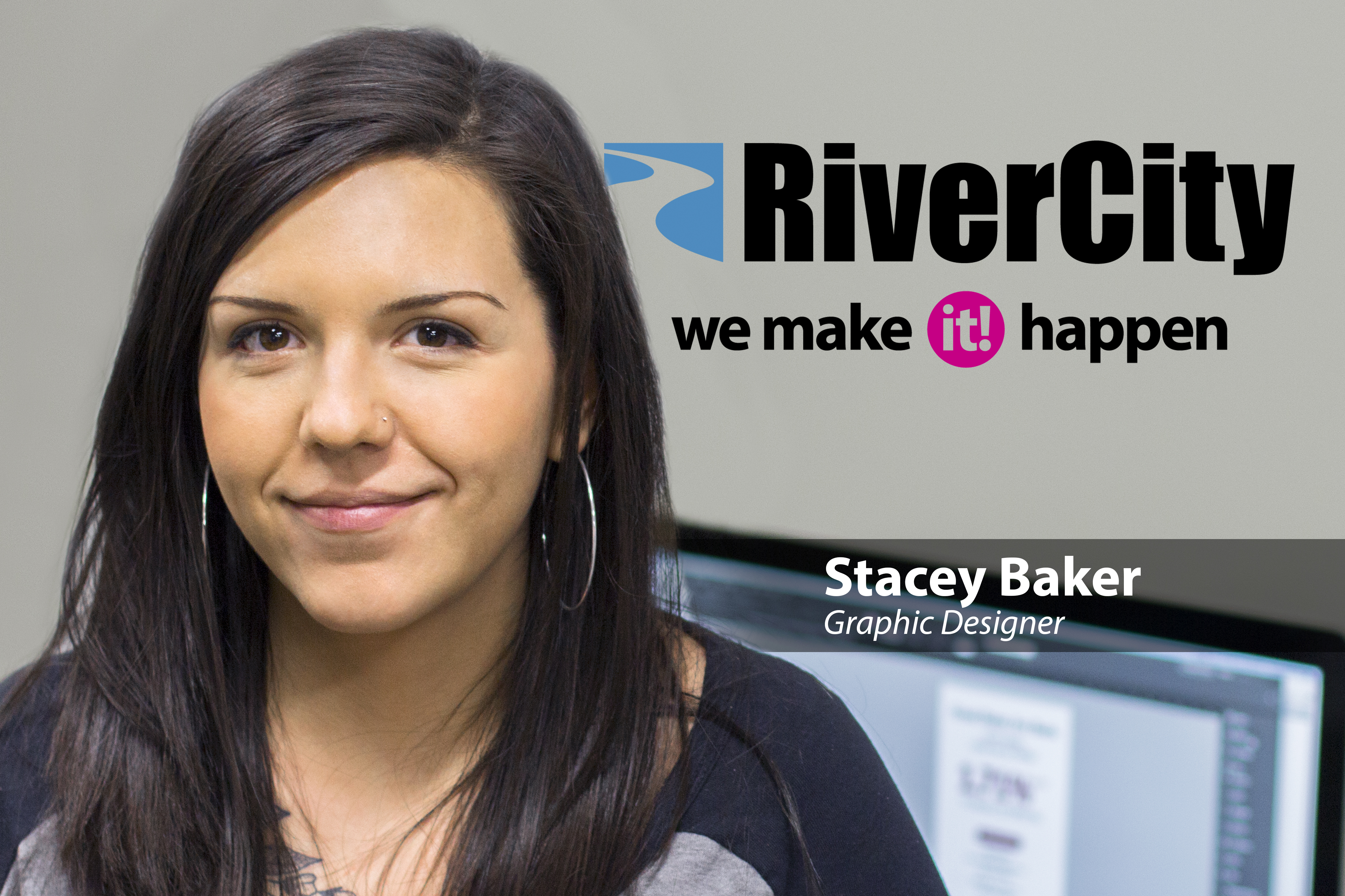 Meet Our Team - Stacey