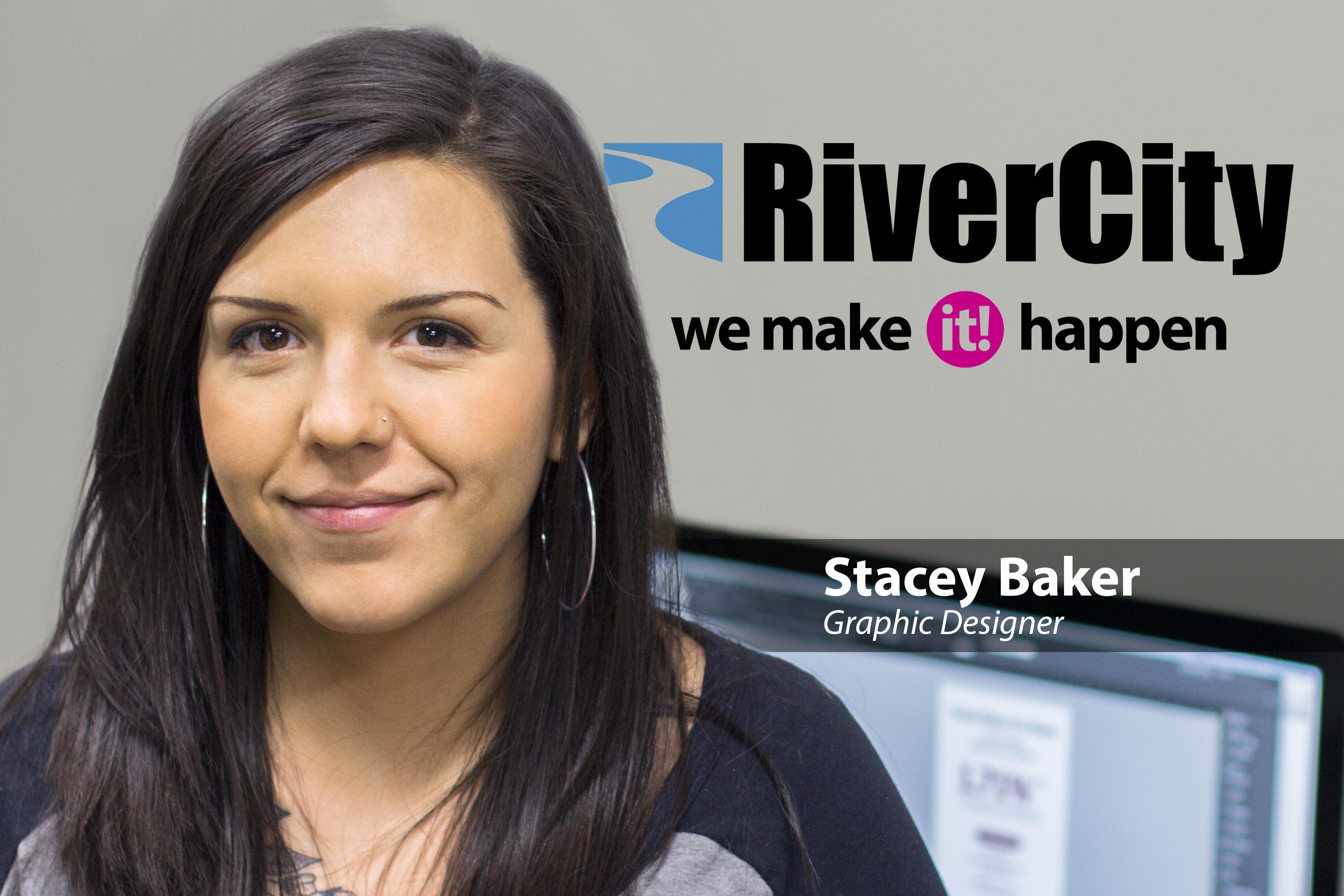 Meet Our Team - Stacey