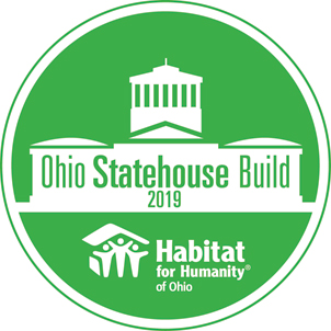 Ohio Statehouse Build 2019