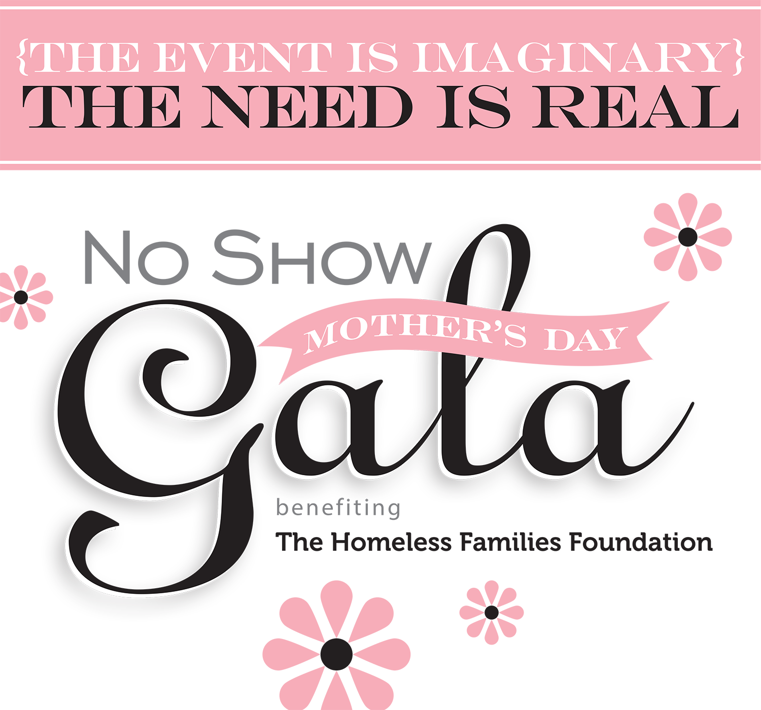 May 10, 2020-No Show Mother's Day Gala