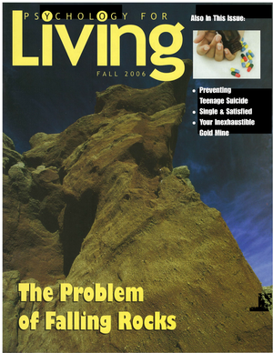 Psychology for Living Fall 2006