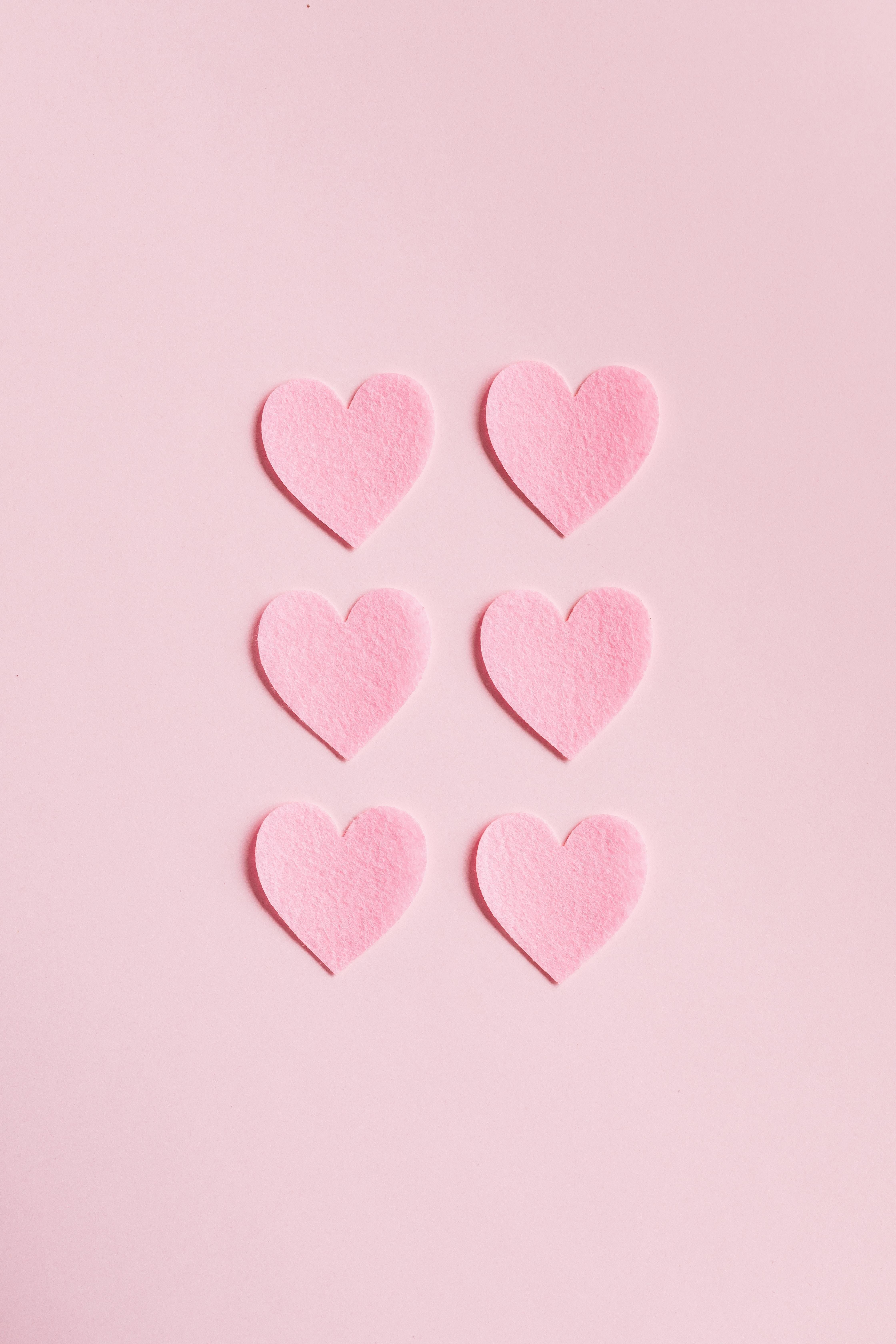 Share the love this Valentines Day with Heart Smiles