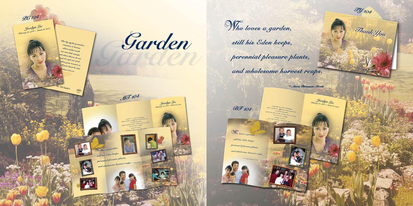 104 Garden