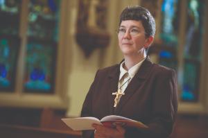 Felician Sister Final Vows
