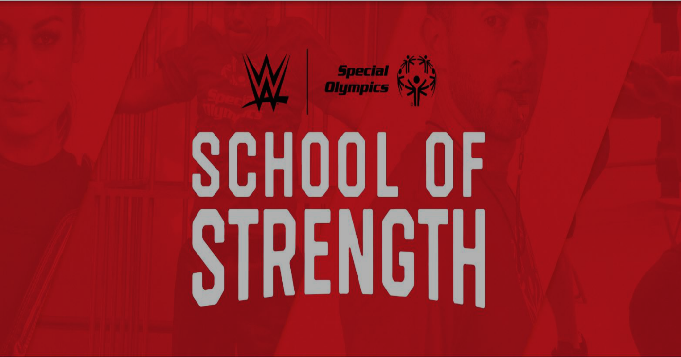 Train like a WWE Superstar!