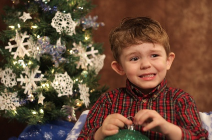Have A Stress-Free Holiday With Special Needs Kids