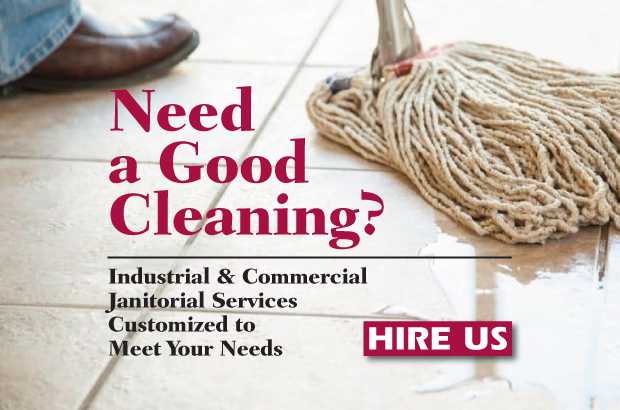 Kenn Kleen Janitorial Services