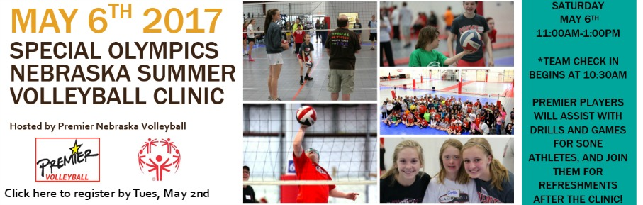 Volleyball Clinic