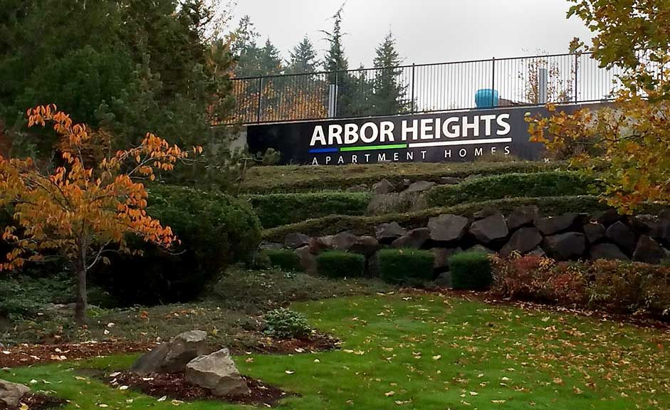 ARBOR HEIGHTS