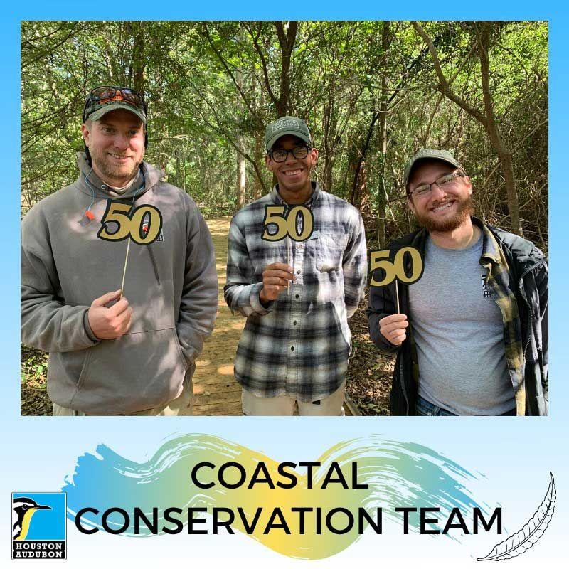Coastal Conservation Team