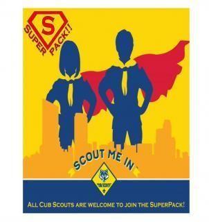 Cornhusker Council Super Pack 324 Adventures