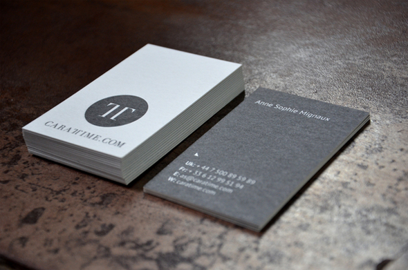 4 Reasons Professional Business Cards Still Matter