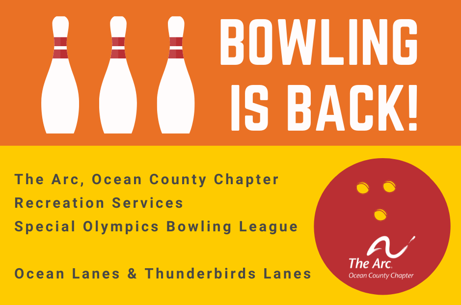 Bowling is Back!