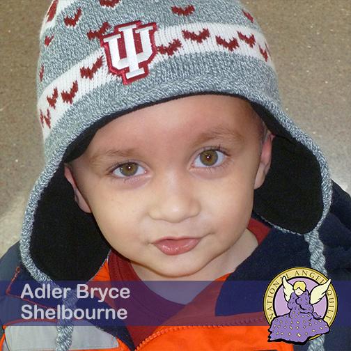 Adler Bryce Shelbourne