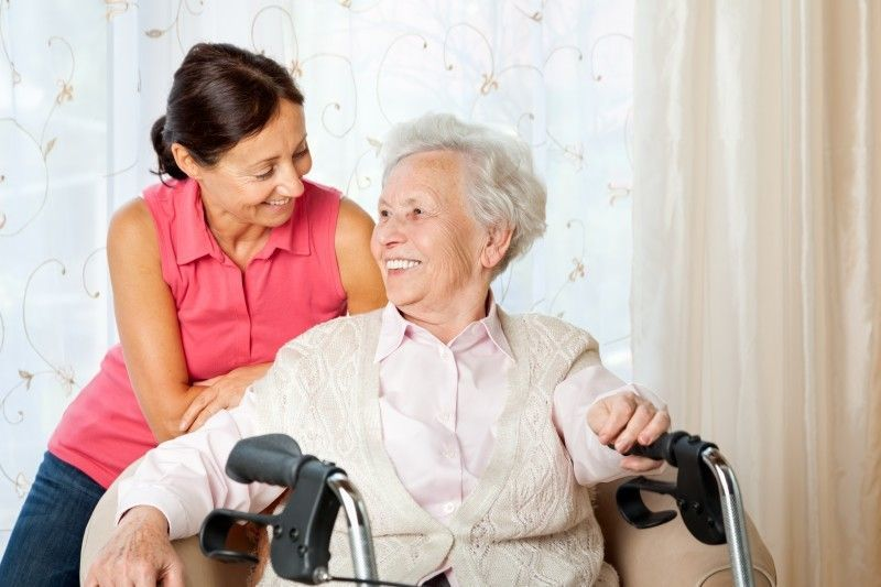 Prepare to Care Can Help Caregivers