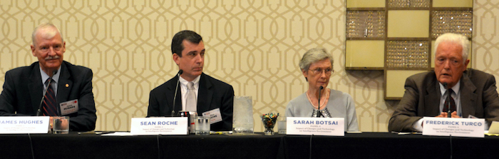 Dr. Sally Botsai Participates as Expert Panelist
