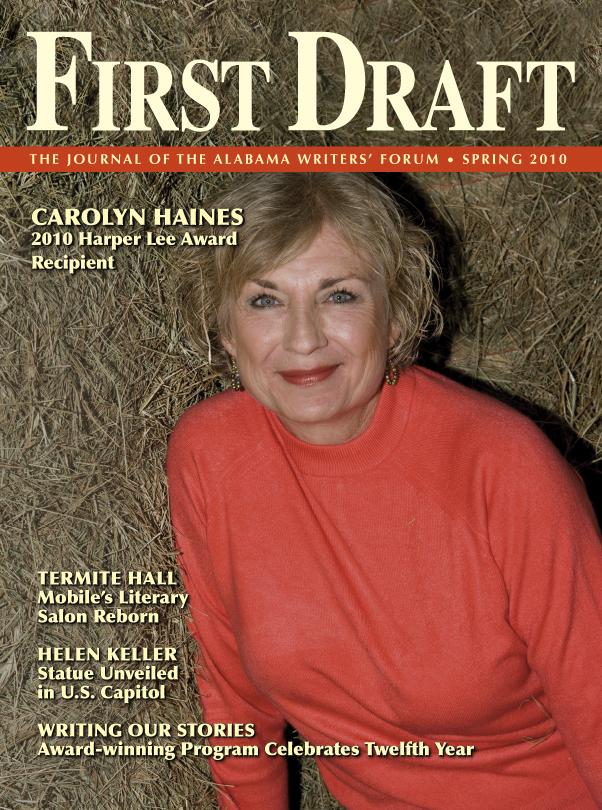 Vol. 16, No. 2 - Spring 2010