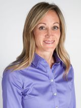 Candy Tefertiller, PT, DPT, PhD, NCS | Executive Director of Research and Evaluation, Craig Hospital