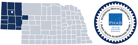 Panhandle Public Health District