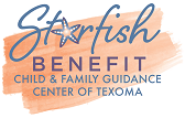 9th Annual Starfish Benefit
