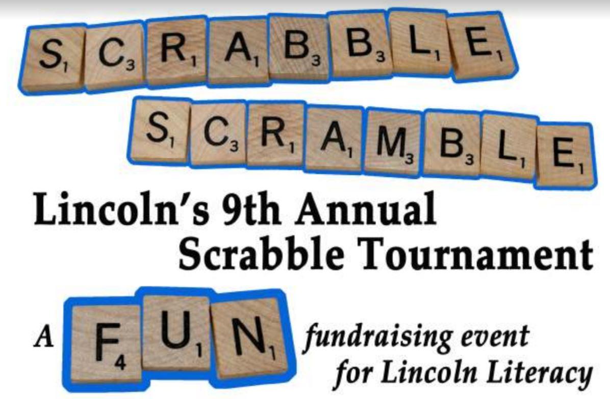 2017 Scrabble Scramble
