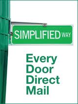 Every Door Direct Mail Services (EDDM)