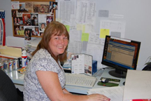 Cathy Feocco