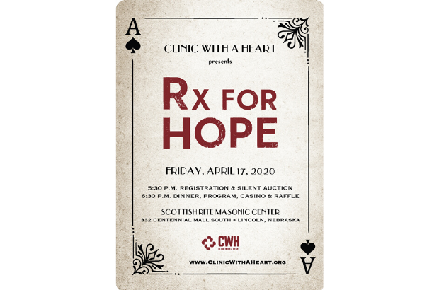 Rx For Hope