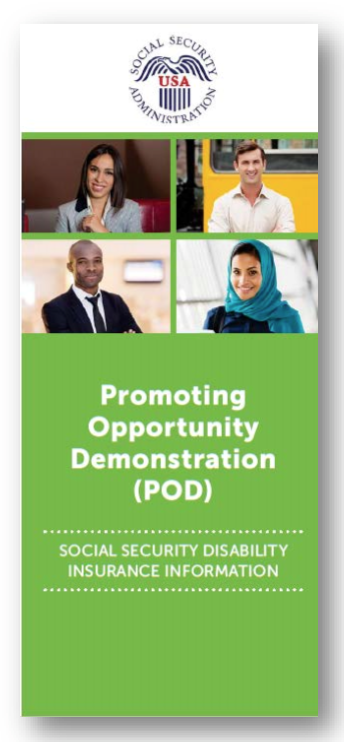Promoting Opportunity Demonstration