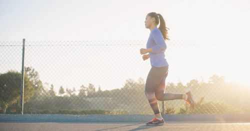 5 Reasons to Run for a Charity This Summer