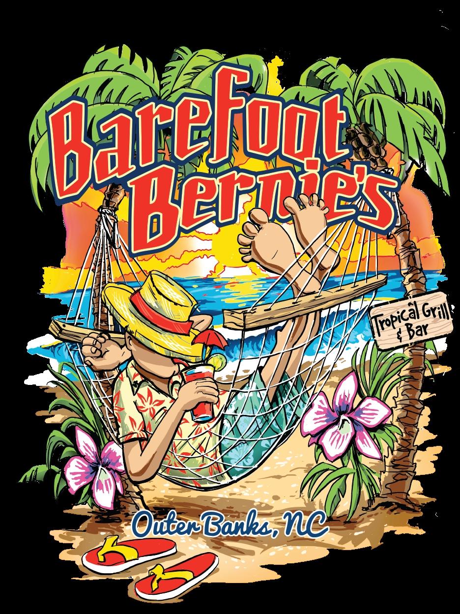 Barefoot Bernies
