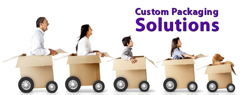 Custom Packaging-Slider