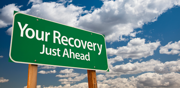A Recovery Advocate's Path Toward Harm Reduction