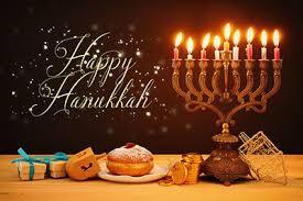 Happy Hanukkah from CRVI