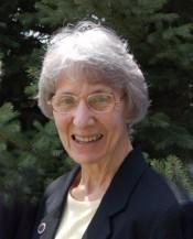 Sr. Susan Lardy