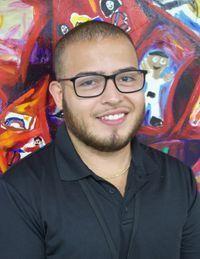Ismael Alvarez De Castillo, Development Coordinator
