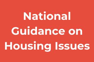 National Guidance